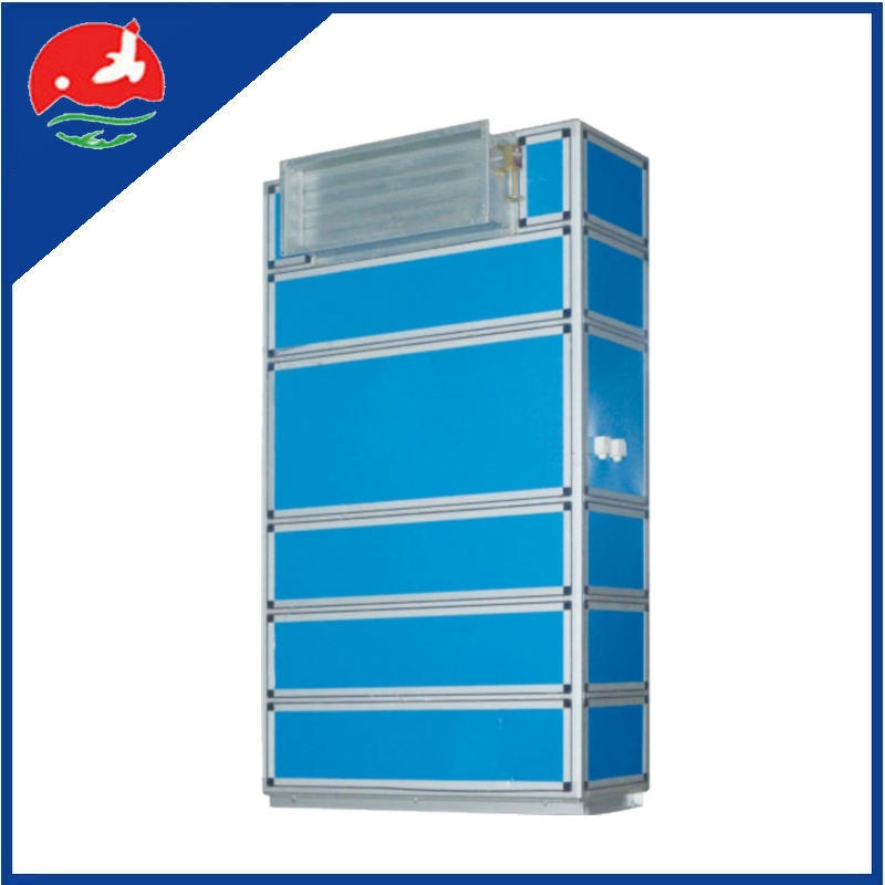LBF(R) series wall type (hot) generator